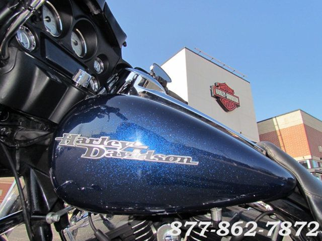 2012 Harley-Davidson FLHX STREET GLIDE STREET GLIDE 103 Chicago, Illinois 19