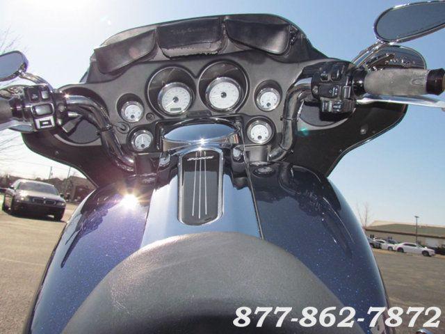 2012 Harley-Davidson FLHX STREET GLIDE STREET GLIDE 103 Chicago, Illinois 21