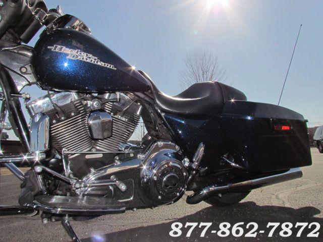 2012 Harley-Davidson FLHX STREET GLIDE STREET GLIDE 103 Chicago, Illinois 30