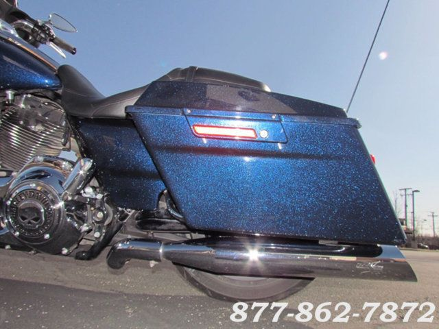 2012 Harley-Davidson FLHX STREET GLIDE STREET GLIDE 103 Chicago, Illinois 32