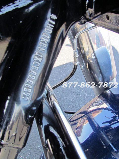 2012 Harley-Davidson FLHX STREET GLIDE STREET GLIDE 103 Chicago, Illinois 33