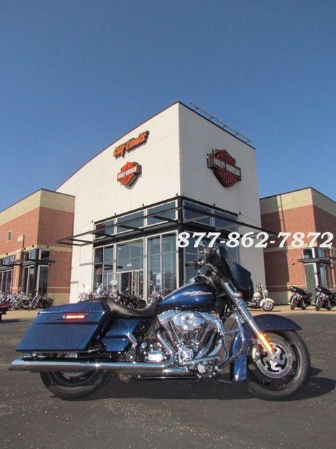 2012 Harley-Davidson FLHX STREET GLIDE STREET GLIDE 103 Chicago, Illinois 35