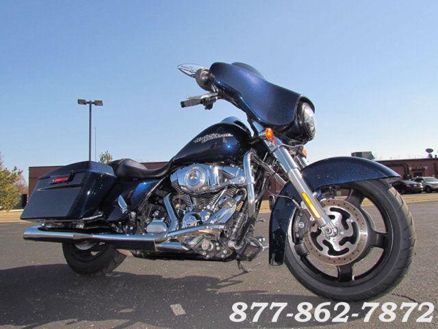 2012 Harley-Davidson FLHX STREET GLIDE STREET GLIDE 103 Chicago, Illinois 36