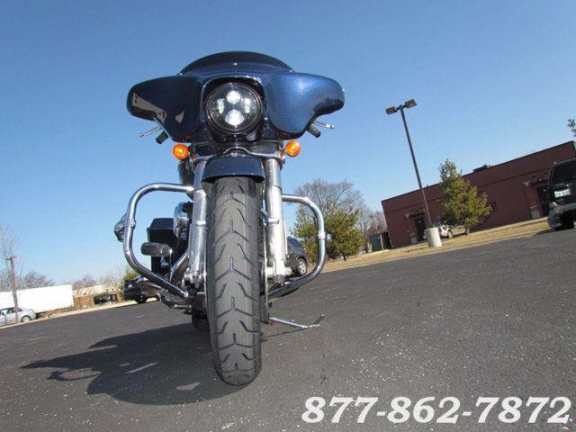 2012 Harley-Davidson FLHX STREET GLIDE STREET GLIDE 103 Chicago, Illinois 37