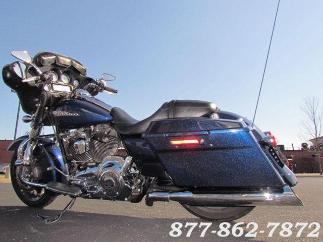 2012 Harley-Davidson FLHX STREET GLIDE STREET GLIDE 103 Chicago, Illinois 39