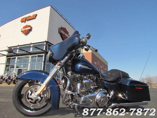 2012 Harley-Davidson FLHX STREET GLIDE STREET GLIDE 103 Chicago, Illinois 4