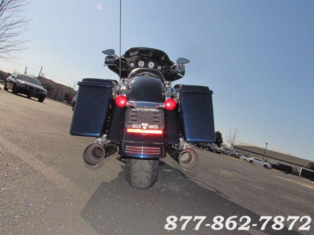 2012 Harley-Davidson FLHX STREET GLIDE STREET GLIDE 103 Chicago, Illinois 40