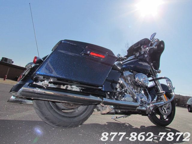 2012 Harley-Davidson FLHX STREET GLIDE STREET GLIDE 103 Chicago, Illinois 41