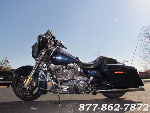 2012 Harley-Davidson FLHX STREET GLIDE STREET GLIDE 103 Chicago, Illinois 42
