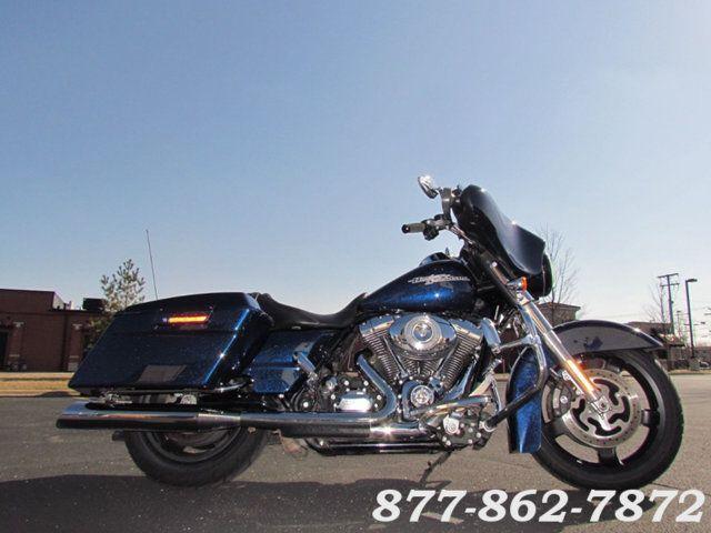 2012 Harley-Davidson FLHX STREET GLIDE STREET GLIDE 103 Chicago, Illinois 43