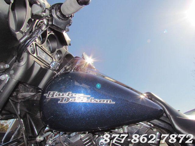 2012 Harley-Davidson FLHX STREET GLIDE STREET GLIDE 103 Chicago, Illinois 44