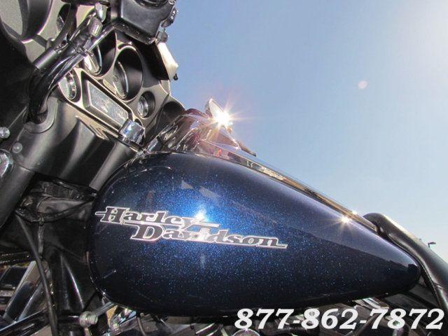 2012 Harley-Davidson FLHX STREET GLIDE STREET GLIDE 103 Chicago, Illinois 45