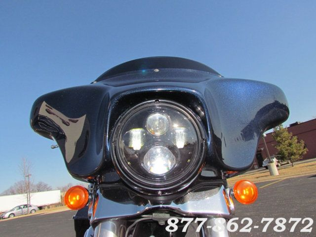 2012 Harley-Davidson FLHX STREET GLIDE STREET GLIDE 103 Chicago, Illinois 46