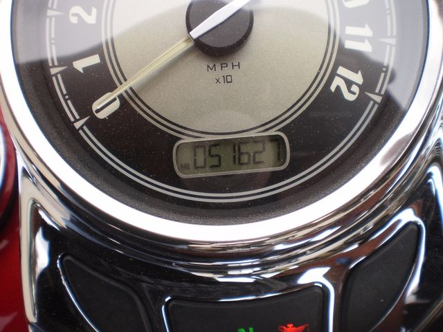 2012 Harley-Davidson Softail® Heritage Softail® Classic Ogden, Utah 4