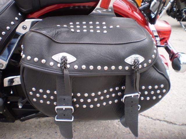 2012 Harley-Davidson Softail® Heritage Softail® Classic Ogden, Utah 7