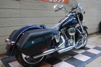 2012 Harley Davidson FLSTSE3 Screamin Eagle Softail Convertible Jackson, Georgia 1