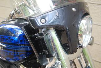 2012 Harley Davidson FLSTSE3 Screamin Eagle Softail Convertible Jackson, Georgia 11