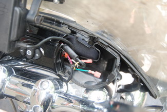 2012 Harley Davidson FLSTSE3 Screamin Eagle Softail Convertible Jackson, Georgia 12