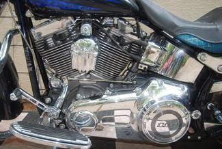 2012 Harley Davidson FLSTSE3 Screamin Eagle Softail Convertible Jackson, Georgia 16