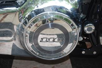 2012 Harley Davidson FLSTSE3 Screamin Eagle Softail Convertible Jackson, Georgia 17