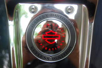 2012 Harley Davidson FLSTSE3 Screamin Eagle Softail Convertible Jackson, Georgia 21