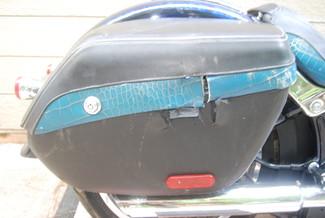 2012 Harley Davidson FLSTSE3 Screamin Eagle Softail Convertible Jackson, Georgia 9