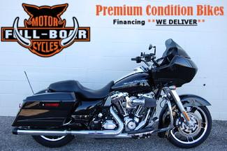 2012 Harley Davidson FLTRX ROAD GLIDE CUSTOM in Hurst TX