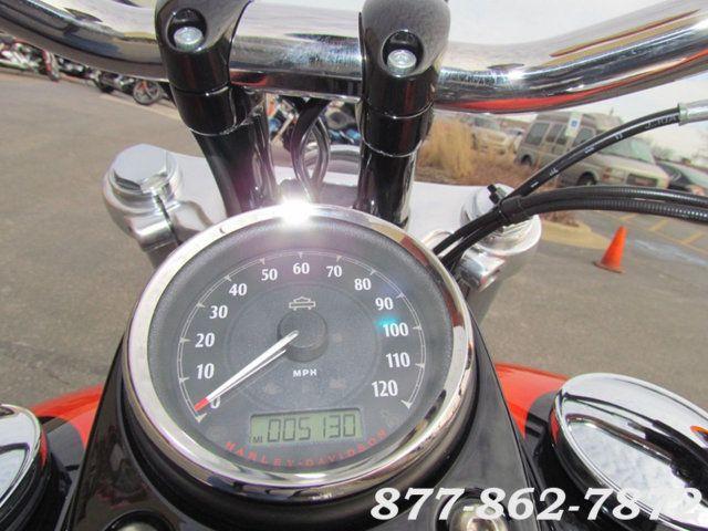 2012 Harley-Davidson FXDWG DYNA WIDE GLIDE DYNA WIDE GLIDE McHenry, Illinois 10