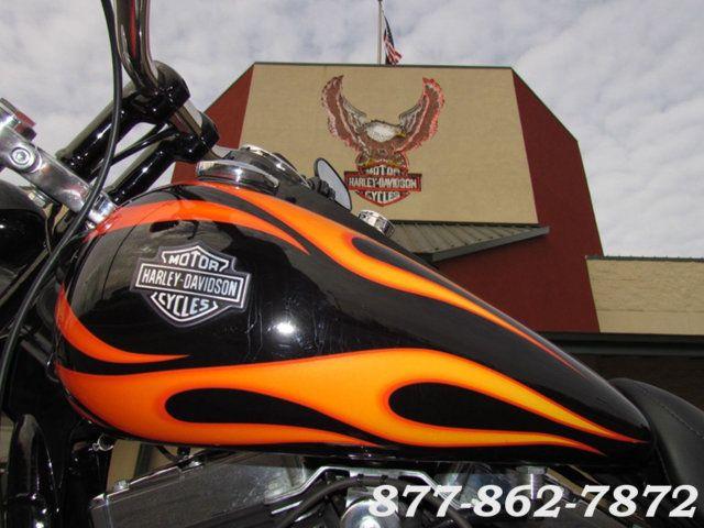 2012 Harley-Davidson FXDWG DYNA WIDE GLIDE DYNA WIDE GLIDE McHenry, Illinois 12