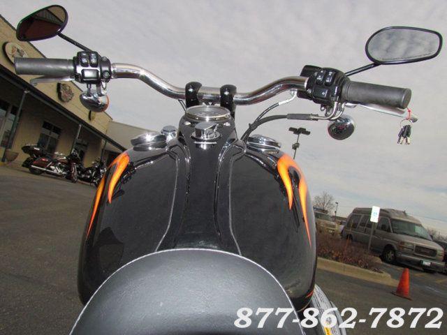 2012 Harley-Davidson FXDWG DYNA WIDE GLIDE DYNA WIDE GLIDE McHenry, Illinois 13
