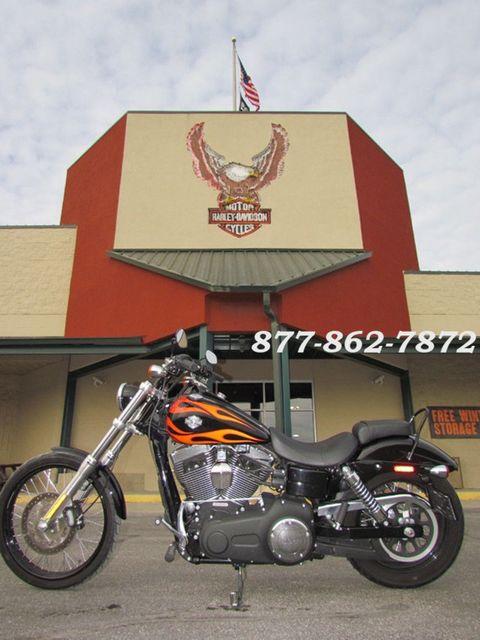 2012 Harley-Davidson FXDWG DYNA WIDE GLIDE DYNA WIDE GLIDE McHenry, Illinois 20