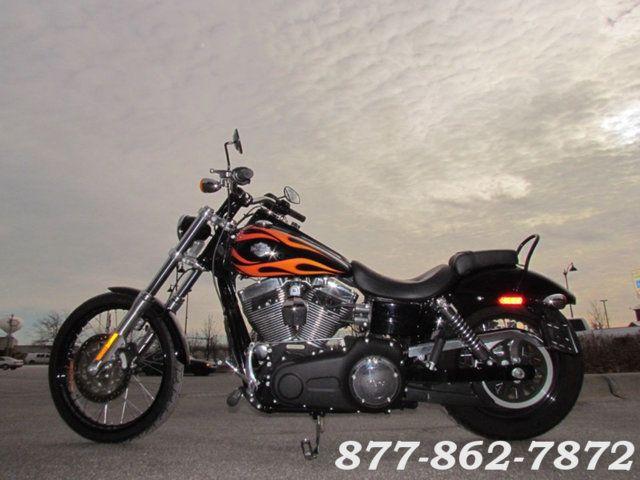 2012 Harley-Davidson FXDWG DYNA WIDE GLIDE DYNA WIDE GLIDE McHenry, Illinois 28