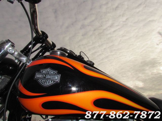 2012 Harley-Davidson FXDWG DYNA WIDE GLIDE DYNA WIDE GLIDE McHenry, Illinois 30