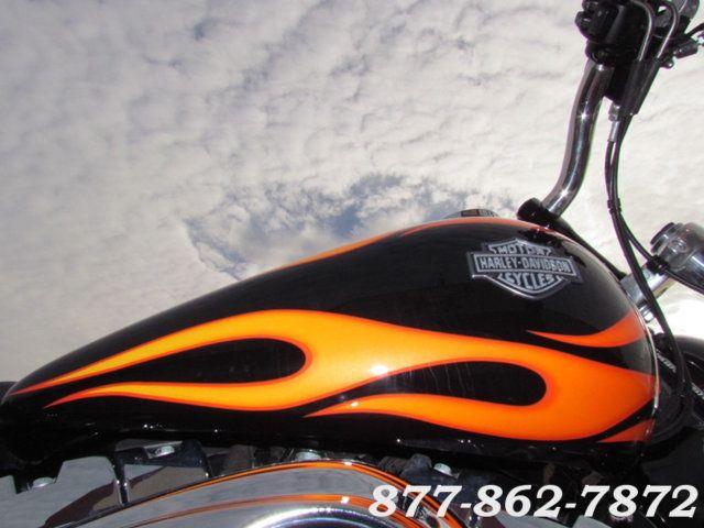 2012 Harley-Davidson FXDWG DYNA WIDE GLIDE DYNA WIDE GLIDE McHenry, Illinois 31