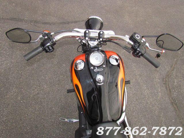 2012 Harley-Davidson FXDWG DYNA WIDE GLIDE DYNA WIDE GLIDE McHenry, Illinois 9