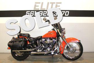 2012 Harley Davidson Heritage Classic FLSTC Boynton Beach, FL
