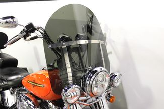 2012 Harley Davidson Heritage Classic FLSTC Boynton Beach, FL 20