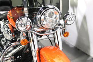 2012 Harley Davidson Heritage Classic FLSTC Boynton Beach, FL 27