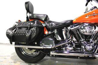 2012 Harley Davidson Heritage Classic FLSTC Boynton Beach, FL 35