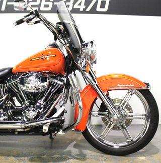 2012 Harley Davidson Heritage Classic FLSTC Boynton Beach, FL 38