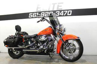 2012 Harley Davidson Heritage Classic FLSTC Boynton Beach, FL 39