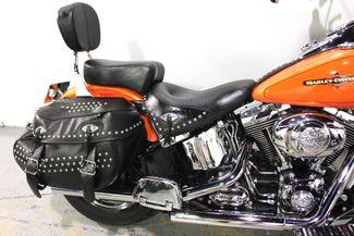 2012 Harley Davidson Heritage Classic FLSTC Boynton Beach, FL 3