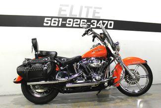 2012 Harley Davidson Heritage Classic FLSTC Boynton Beach, FL 40