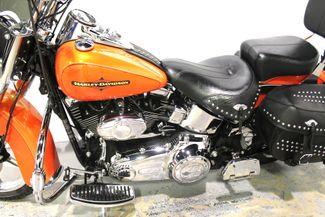 2012 Harley Davidson Heritage Classic FLSTC Boynton Beach, FL 11