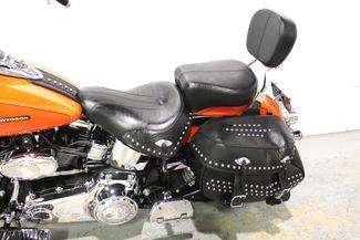 2012 Harley Davidson Heritage Classic FLSTC Boynton Beach, FL 12