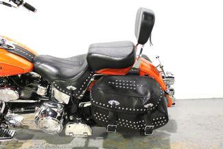 2012 Harley Davidson Heritage Classic FLSTC Boynton Beach, FL 13
