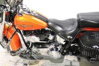 2012 Harley Davidson Heritage Classic FLSTC Boynton Beach, FL 14