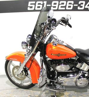 2012 Harley Davidson Heritage Classic FLSTC Boynton Beach, FL 15