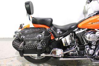 2012 Harley Davidson Heritage Classic FLSTC Boynton Beach, FL 4