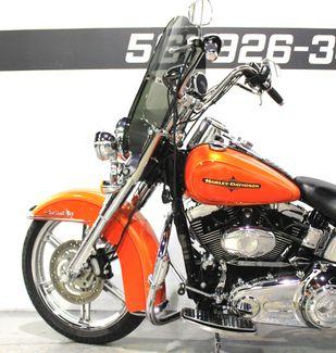 2012 Harley Davidson Heritage Classic FLSTC Boynton Beach, FL 48